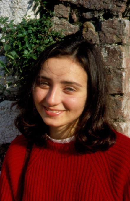 Sandra Sabattini in gita